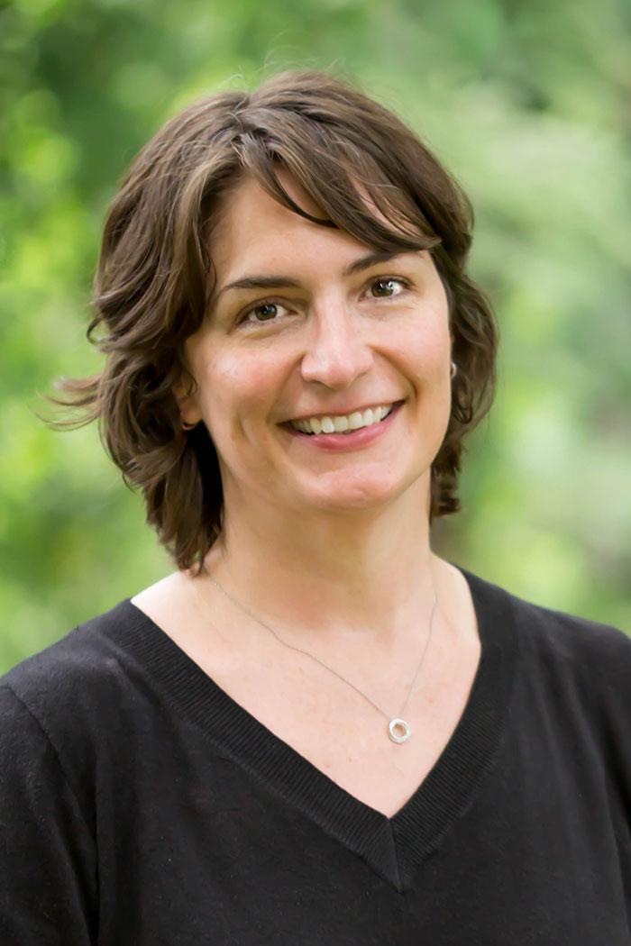 Susannah Baldwin, MEd, LPC, PMH-C